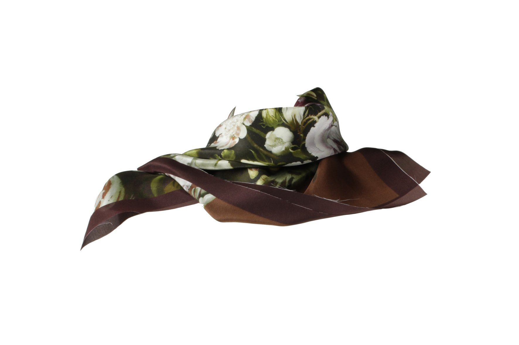 Zijden sjaal Bolongier