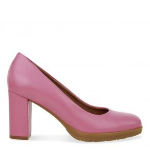 rose dames pump